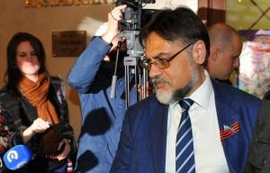 LPR Minsk envoy Vladislav Deynego