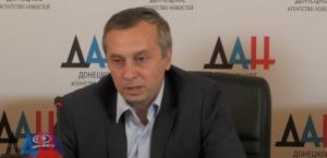 Mikhail Mishin