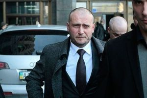 Right Sector leader Dmitry Yarosh (--azh.kz)