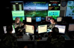 (--USAF / Cecilio Ricardo)