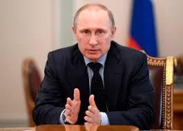 Vladimir Putin (--Forbes)