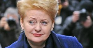 Dalia Grybauskaite (--fgc.yuku.com)