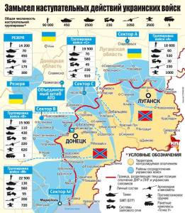 Ukraine military readiness August 24, 2015 (Click to enlarge.)
