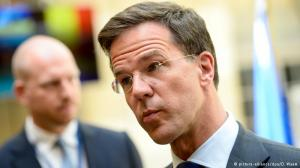 "A UN tribunal would give ""the best guarantee of cooperation from all countries"" in seeking justice, Dutch Prime Minister Mark Rutte said July 31, 2015. (--dw.com)"