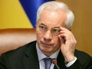 Nikolay (Mykolo) Azarov