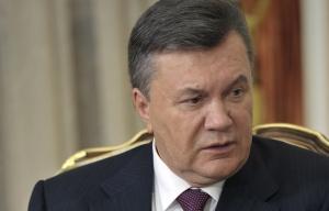 Viktor Yanukovych (--ITAR-TASS/Alexei Nikolsky)