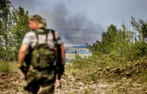 DPR militiaman (--nowarineurope.wordpress.com)