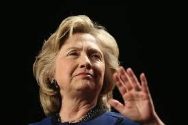 Hillary Clinton (--observer.com)