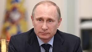 Vladimir Putin (--news.com.au)