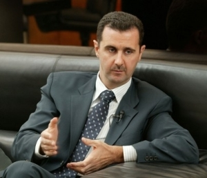 Bashar al-Assad (--kurdistancommentary)