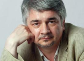 Rastislav Ishchenko (--The saker)
