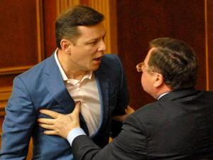 Oleh Lyashko (--Ukraine Today)