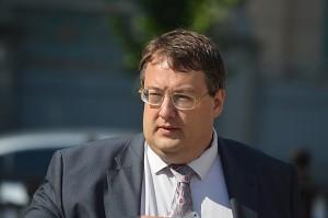 Anton Gerashenko (--news.pn)