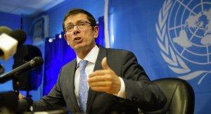 Ivan Simonovic (--AFP/ Phil Moore)