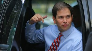 Marco Rubio (--Joe Raedle/Getty Images)