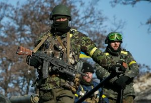 Ukrainian troops (--avaxnews.net)