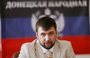 Denis Pushilin (--TASS/Zurab Dzhavakhadze)