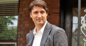 Justin Trudeau (--Sputnik/Flickr/Alex Guibord)