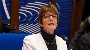 Anne Brasseur (--coe.int)