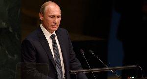 Vladimir Putin (--Sputnik/AFP/Don Emmert)