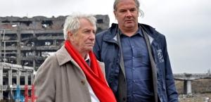 Wolfgang Gehrcke, Andrej Hunko (--DAN)