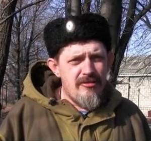 Pavel Dremov, March 8, 2015