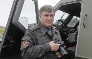 Arsen Avakov (--Novorossia Today)