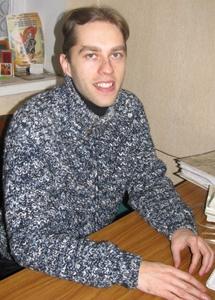 Kirill Cherkashin
