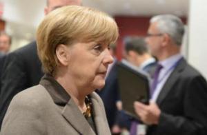 Angela Merkel (--euractiv.com)