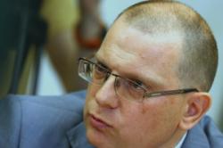 Konstantin Dolgov (--Anton Novoderezhkin/TASS)