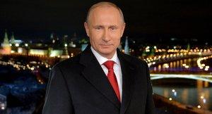 Vladimir Putin (--Sputnik/ Alexei Druzhinin)