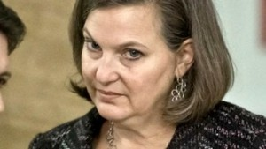 Viktoria Nuland (--Ron Paul Institute)