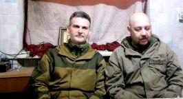 Alexey Markov, Pyotr Biryukov (--RSOD)