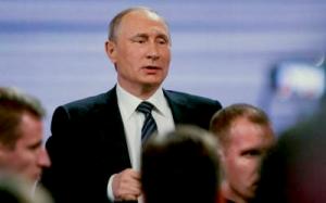 Vladimir Putin (--Russia Insider)