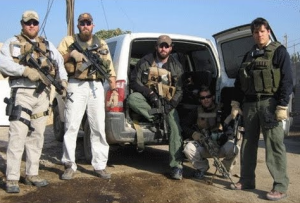 American mercenaries in Ukraine, 2014 (--youtube)