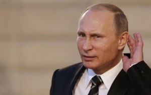 Vladimir Putin (--twitter.com)