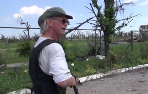 Russel Bentley - Click for VIDEO