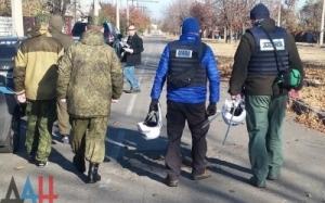 STSKK works with OSCE (--DAN)