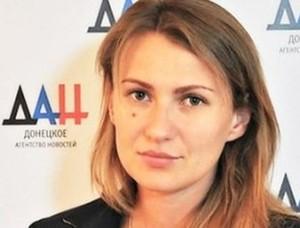 Daria Morozova