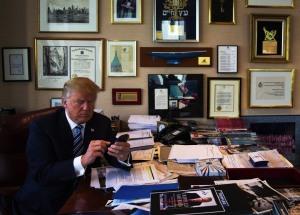 Donald Trump (--prnewsonline.com)