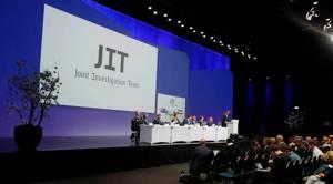 MH17 criminal probe (--indianexpress/AP/Peter Dejong)