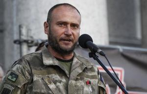 Dmitry Yarosh (--EPA/Roman Pilipey)