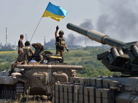 Ukrainians shell DPR (--DONi News)