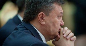 Viktor Yanukovich (--Sputnik/ Sergey Guneev)