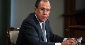 Sergei Lavrov (--Sputnik/AP/ Pavel Golovkin)