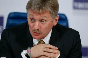 Dmitry Peskov (--Alchetron)