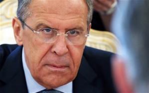 Sergei Lavrov (--Uhuruspirit.org)