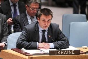 Pavel Klimkin (--un.org)