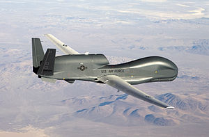 RQ-4 Global Hawk (--Wikipedia)