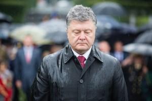 Petro Porkoshenko